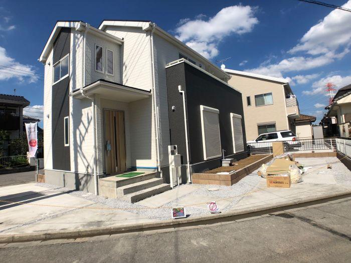 古河市大堤 新築一戸建て 1棟古河市の不動産・土地・戸建・マンション・賃貸・売却査定・リブライズ