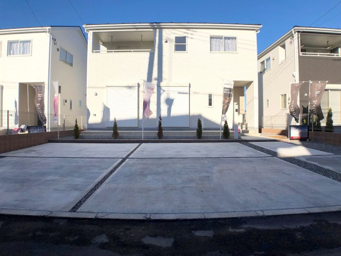 古河市 新築一戸建て 値下げ古河市の不動産・土地・戸建・マンション・賃貸・売却査定・リブライズ