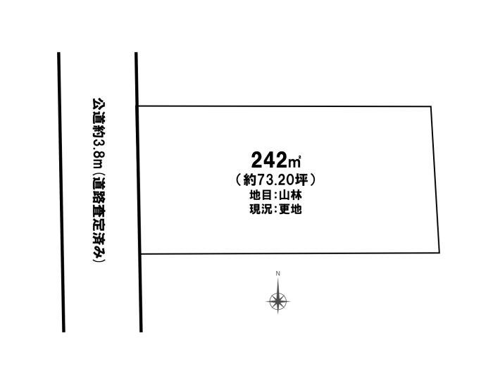 古河市駒羽根 土地 住宅用地73坪古河市の不動産・土地・戸建・マンション・賃貸・売却査定・リブライズ