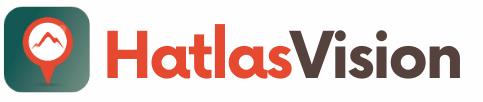 hatlas vision logo