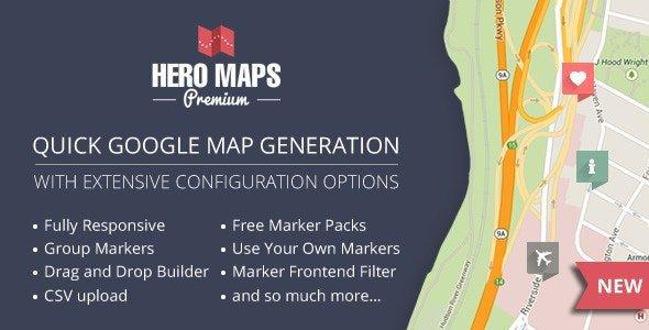 best travel map plugin for wordpress