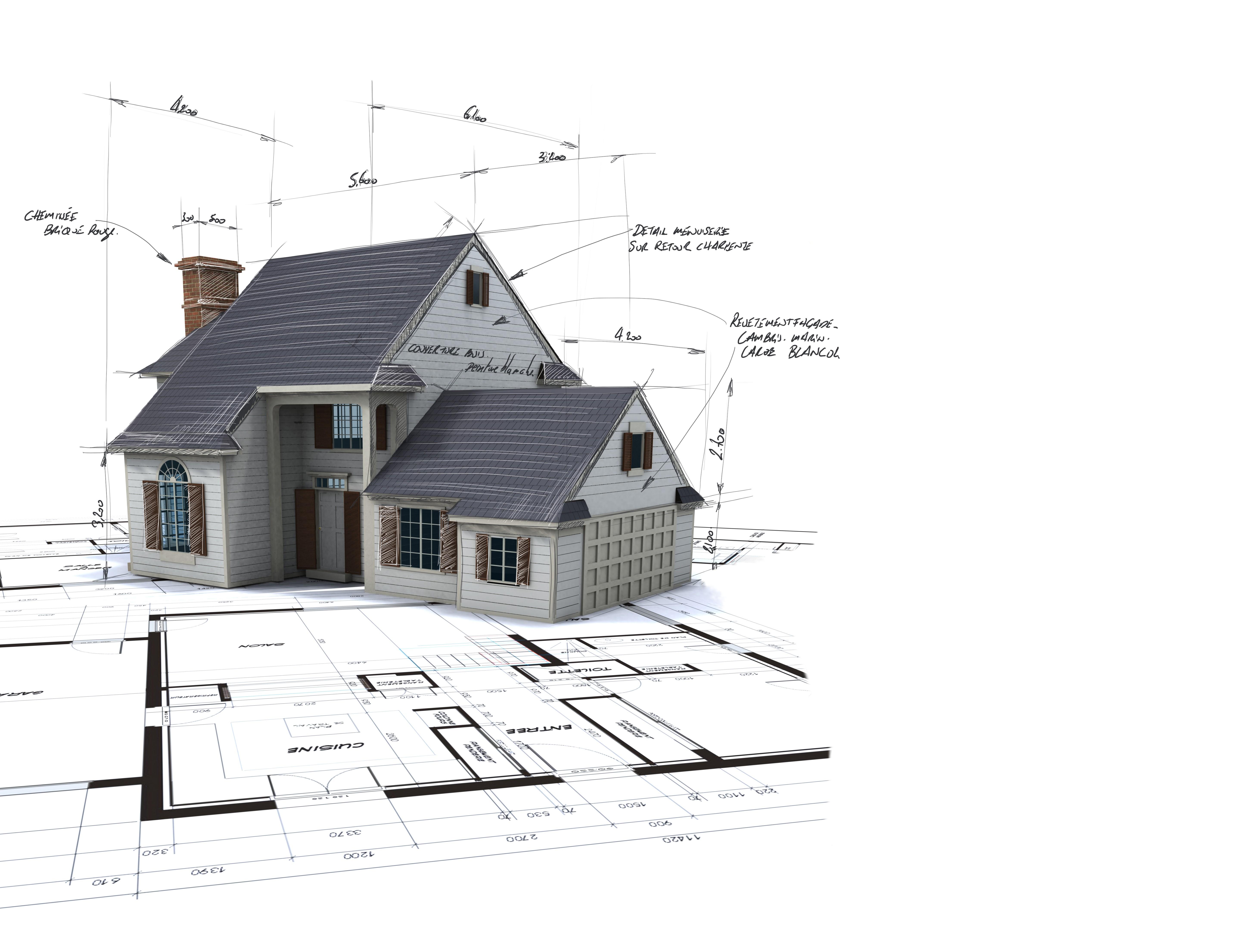 IBD - Interactive Building Design