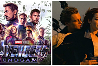 Amazing ! Avengers: Endgame earns a...