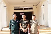 Phnom Penh Municipal Court releases a...