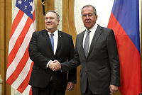 US, Russian Officials Signal Desire...