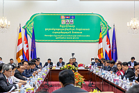 The Supreme Council consulted and...