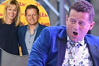 Mike Bushell: BBC Breakfast star's...