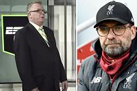 Liverpool legend Steve Nicol changes...