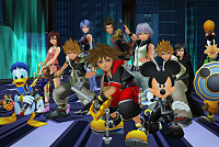 Eight 'Kingdom Hearts' games make...