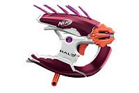 Hasbro's Halo-themed Nerf gun lineup...
