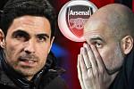 Arsenal boss Mikel Arteta eyes move...