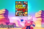 'Shop Contest: Goku Needs A Better...
