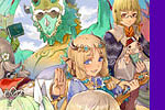 Rune Factory 4 Special Archival...