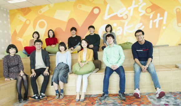 企業イメージ写真