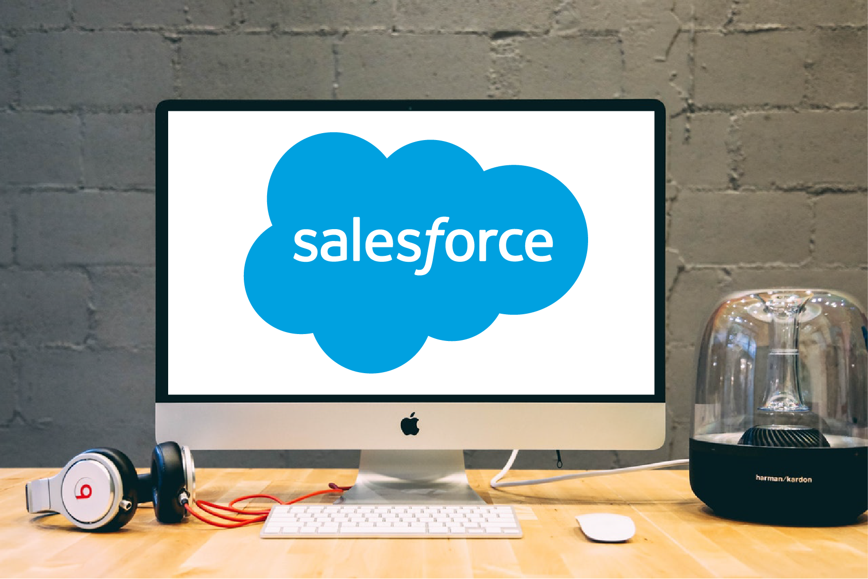 Salesforce yyzxzg