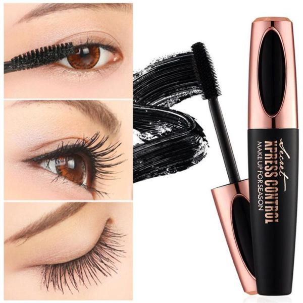 4D Mascara Waterproof : Fashion Trends
