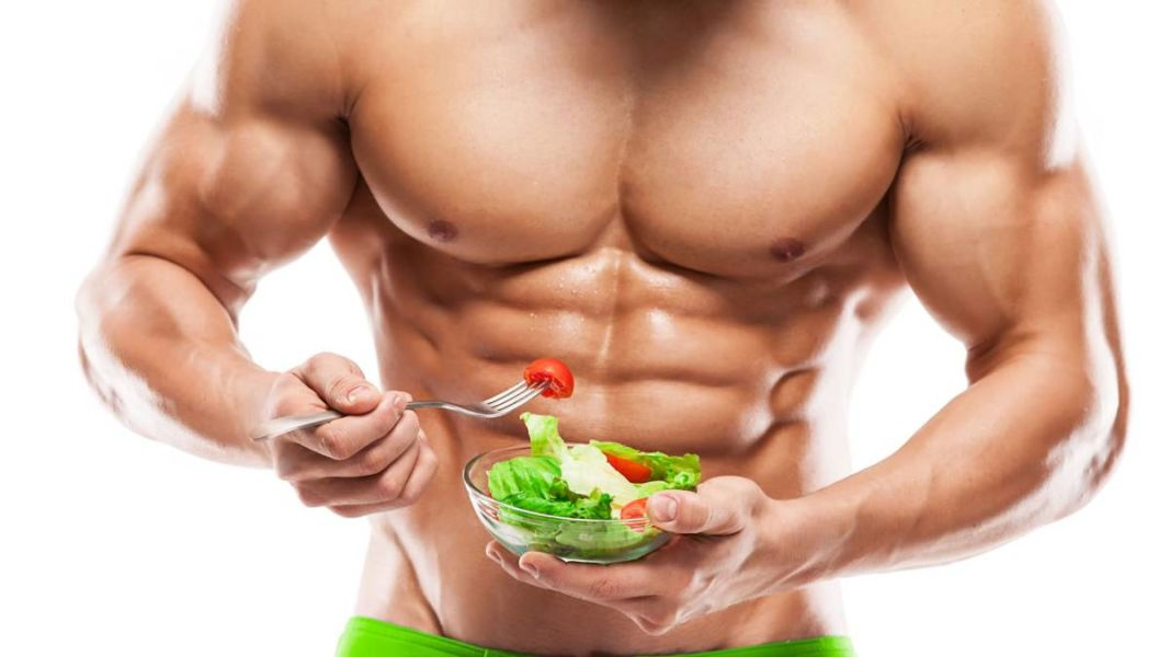 Top 10 Amazing Metabolism Boosting Foods For Body Building : Healthy Eating