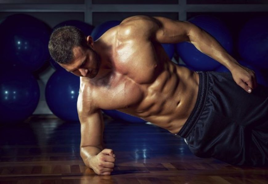 Perfect Morning Workout Routine and Advice For Insane Building Muscle Mass