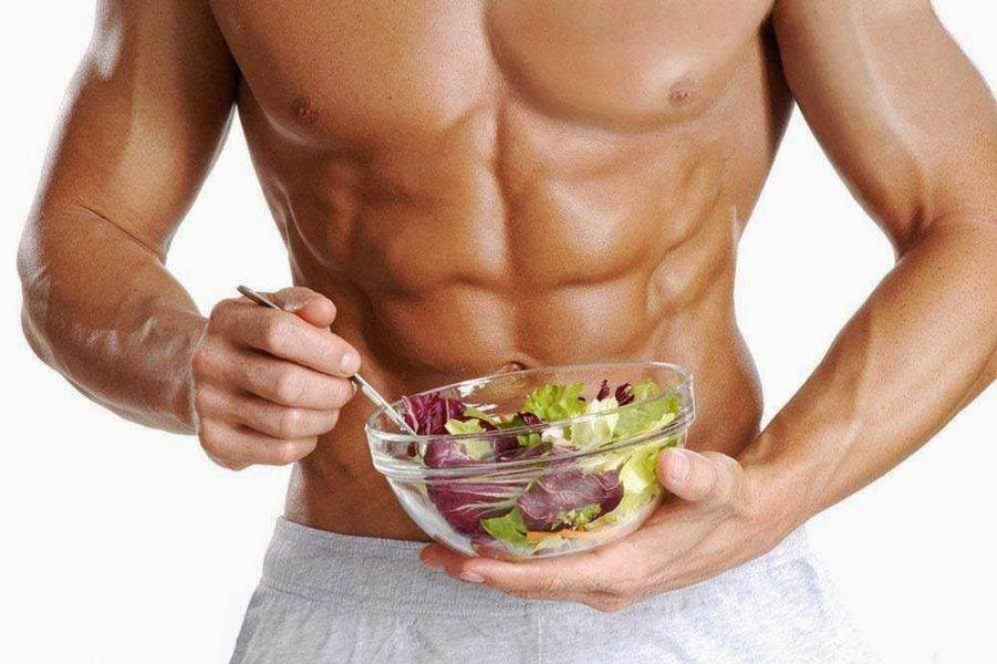 10 Nutrition Foods to Eat for Developing Strong, Powerful Muscles : Body Building