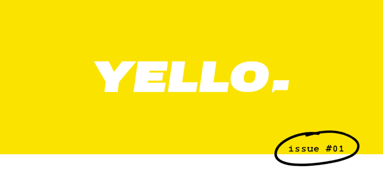 Hello, from Yello