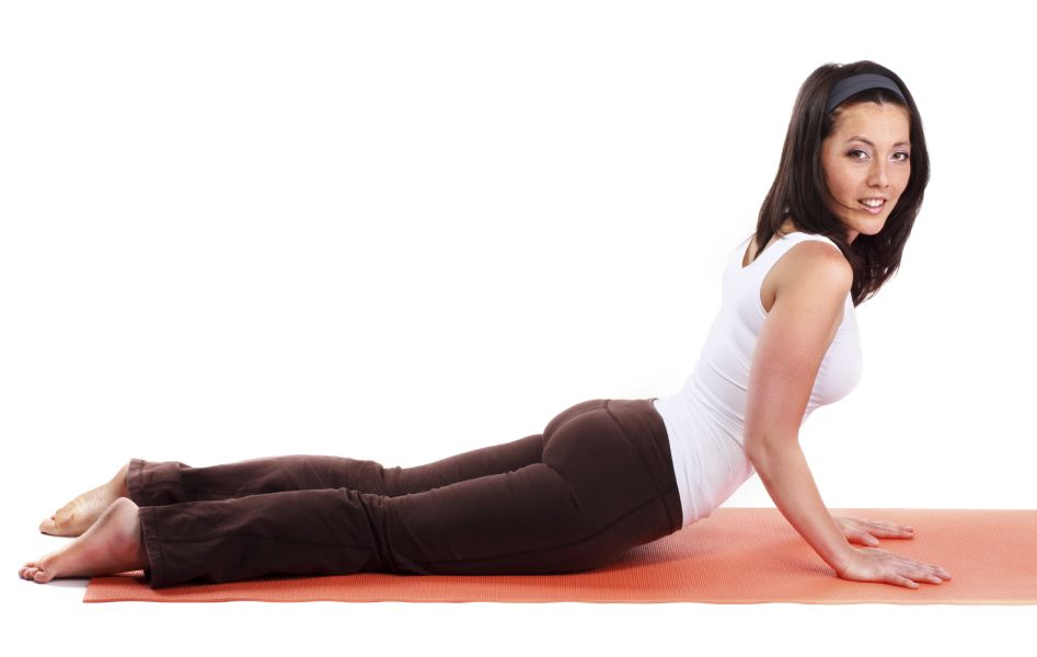 Top 10 Most Successful Yoga Postures To Get Rid Of Belly Fat