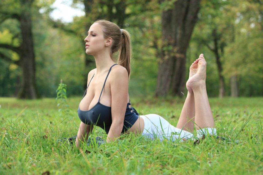 Top 10 Amazing Most Important Yoga Poses for Beginners