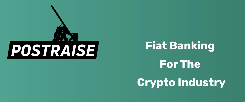 🇪🇺 Crypto Weekly Updates #20: Sven, Postraise (multi bank