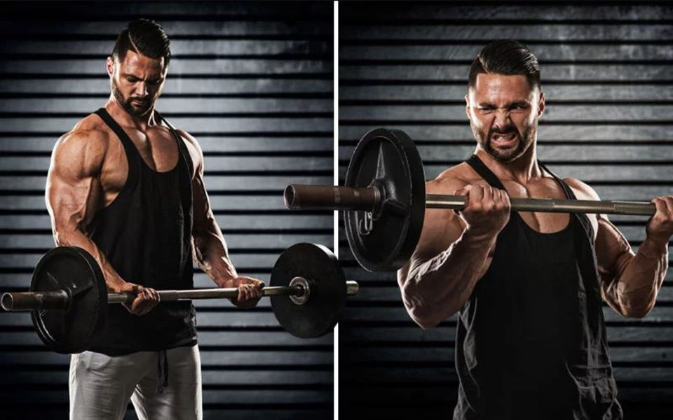 What and How Top Bodybuilders Used To Do to Lose Weight and Drop Fat Fast