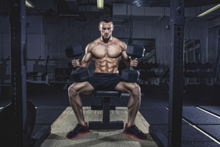 5 Crazy But Highly Effective Chest Building Exercises That You Are NOT DOING