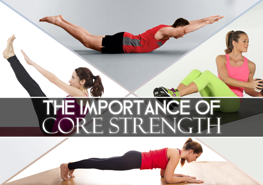 12 YOGA POSES TO IMPROVE DIGESTION & CORE STRENGTH