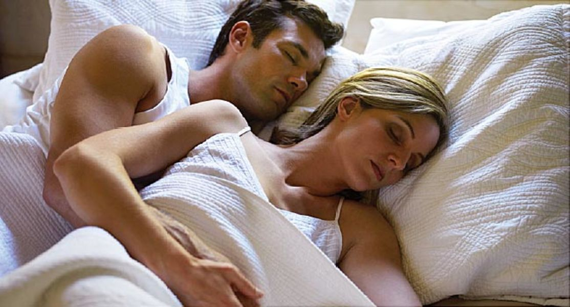 How Your Sleeping Position Affects on Your Health