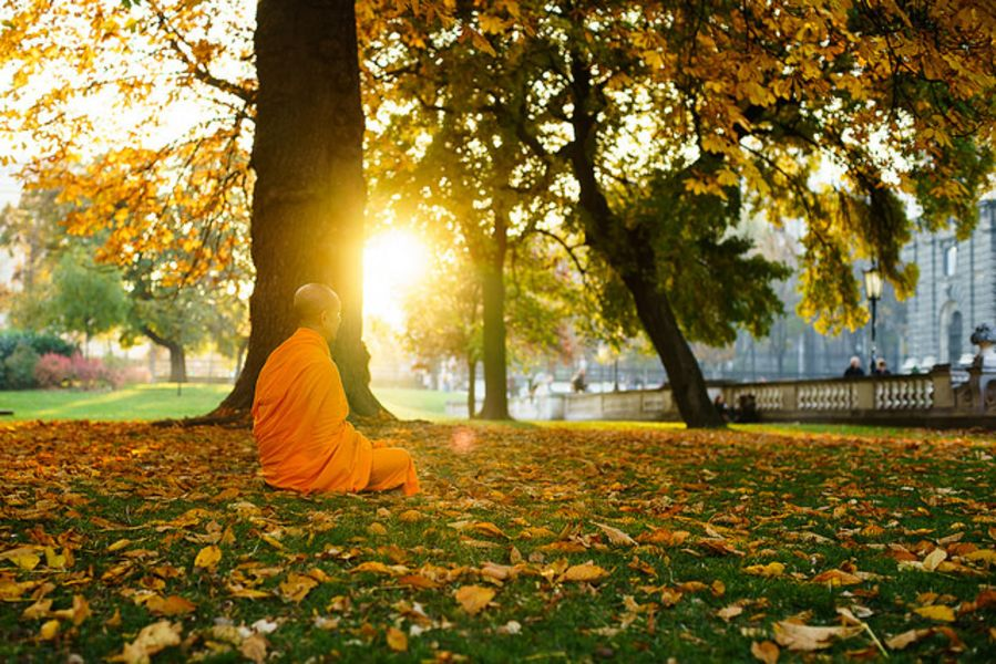 A Very Simple Buddhist Guide and Easy to Do to having a Mindful Morning