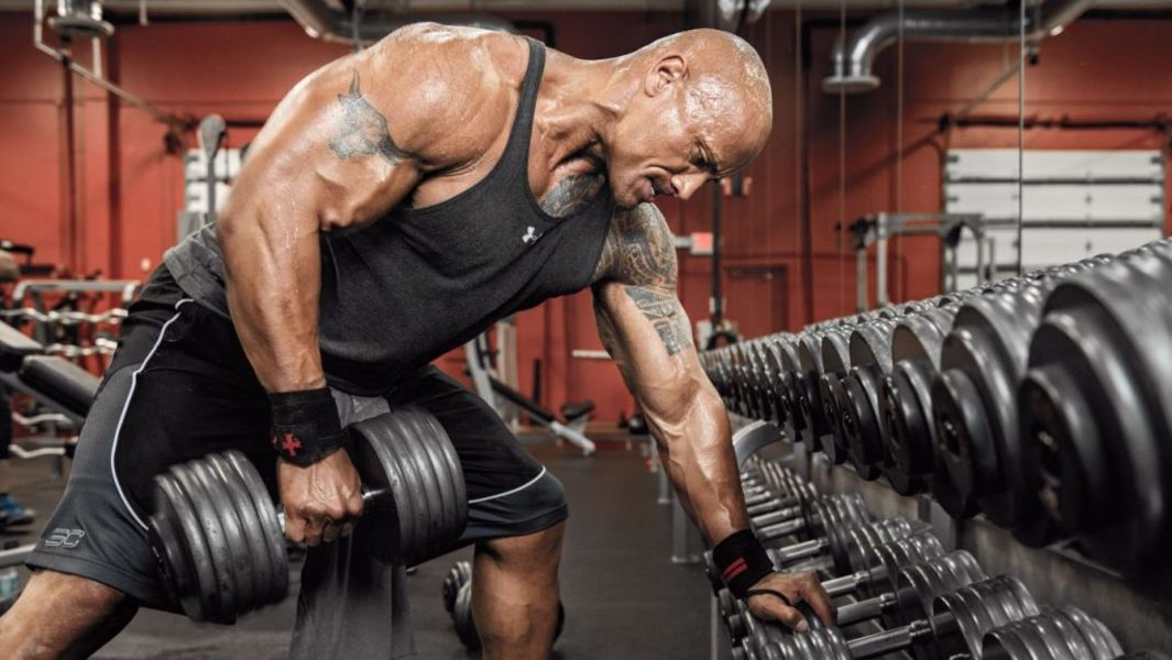 8 Must-try Dumbbell Exercises That Will Add Size and Strength