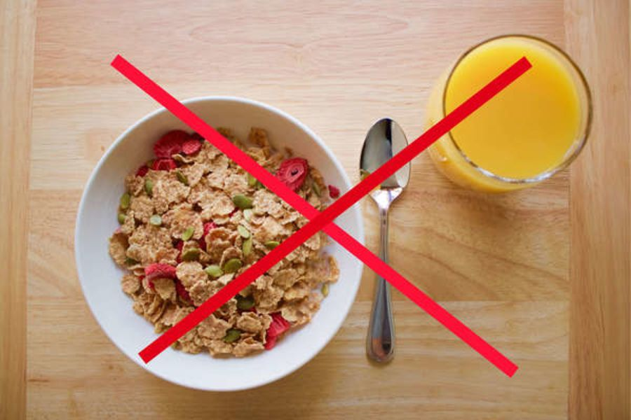 13 Dangerous Food Combinations You Shold Never eat