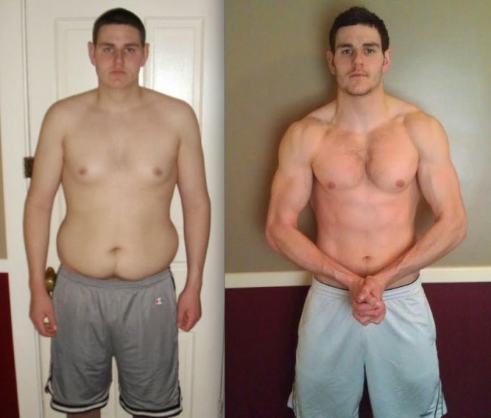 How I Used To Speed Up My Weight Loss Program and Increasing Muscle Shape Using These 6 Secrets