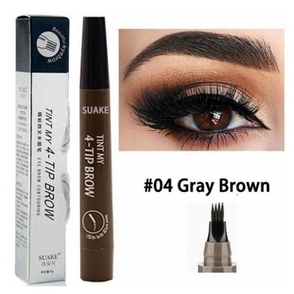 Best Waterproof Microblading Eyebrow Pen : Fashion Trends