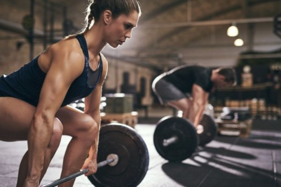 10 Ways to Gain Muscle Fast