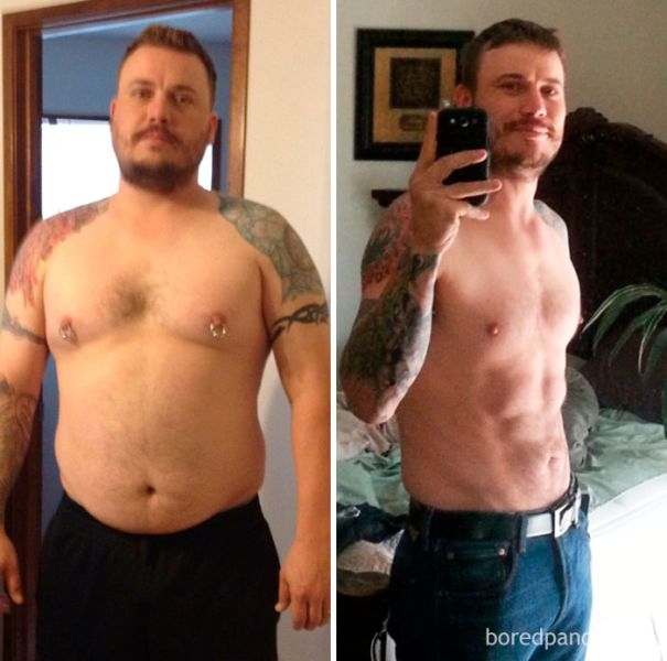 5 Simple Ways That Are Easy to DO and Scientifically-Proven Getting Rid Of Belly Fat