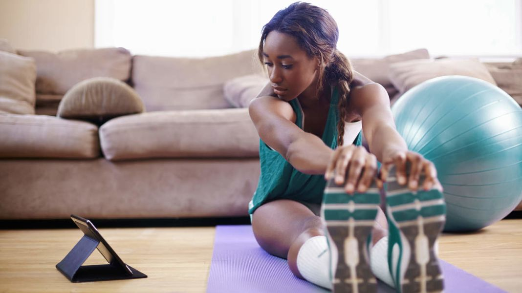 13 Minute At-Home Fat Burning Workout Better Than Running For 45 Minutes