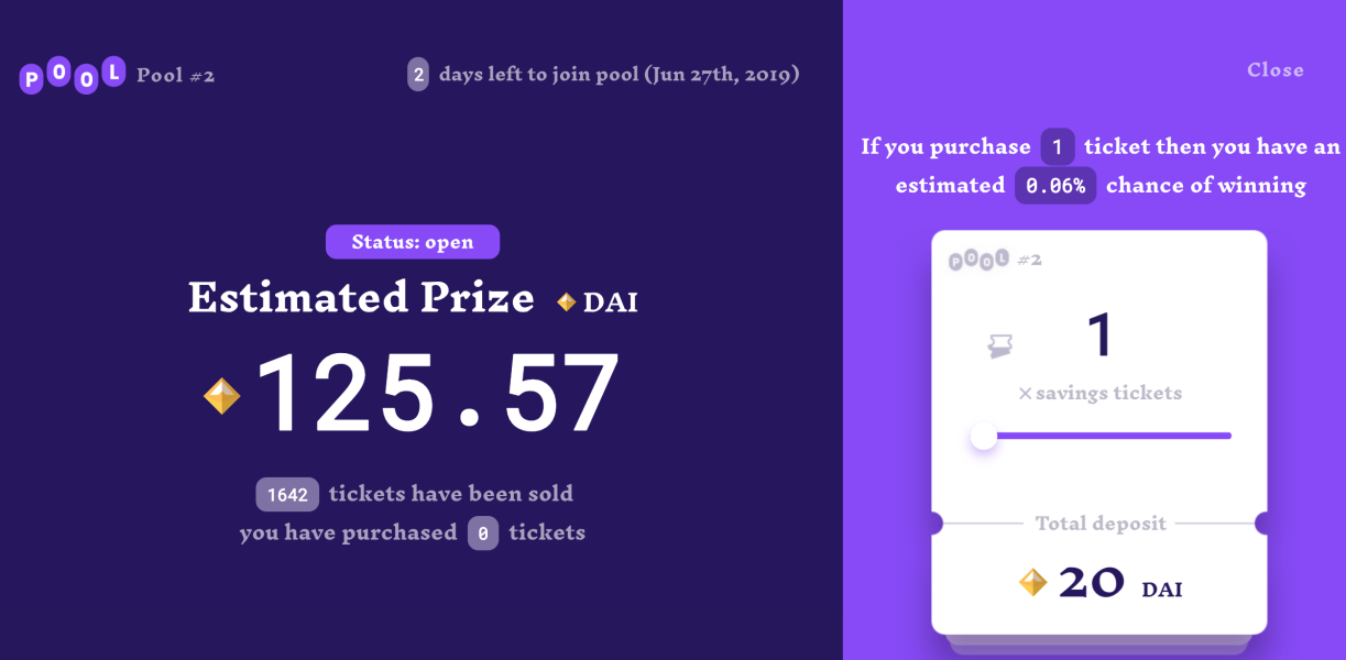The No-Loss Lottery, Trading Bot's $1 Billion Exploit, Ethereum as a Libra Validator