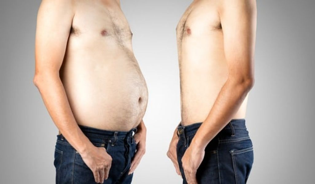 10 Days Diet plan to lose weight as well as Belly fat