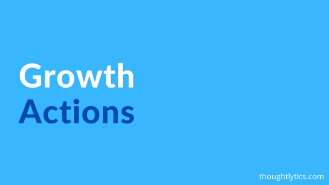 Organic SaaS Growth: Strategies Work Only to the Extent of Their Execution