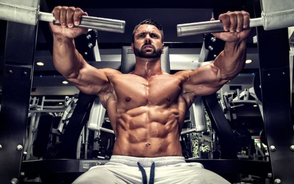 Top 10 Best Chest Exercises For Building A Strong Muscle