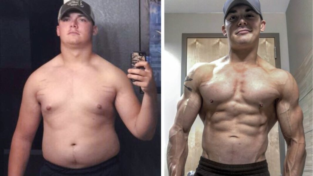 The Simplest Way to Burn Fat and Build More Muscle That I Ever Tried, Here's The Proof
