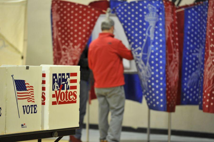 How, Then, Should Christians Vote?
