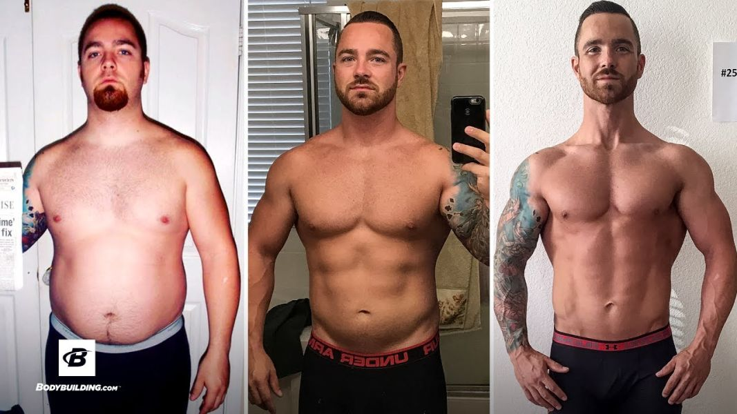 My Favorite Muscle Building Workouts That You Absolutely Never Tried, Here's The Result!