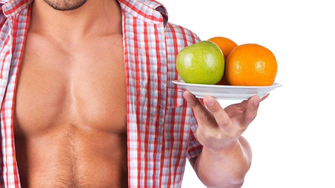 9 Nutrition Foods to Eat for Developing Strong & Powerful Muscles : BodyBuilding