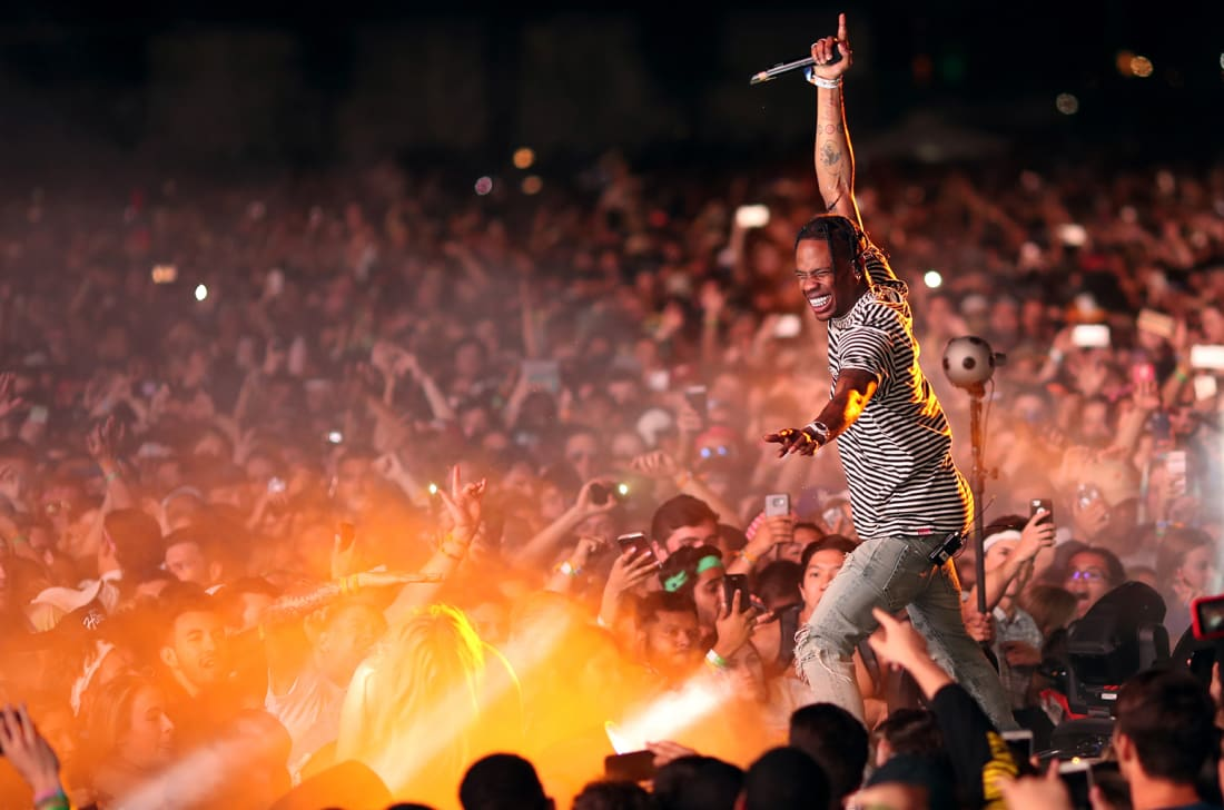 Best Hip-Hop Music Festivals