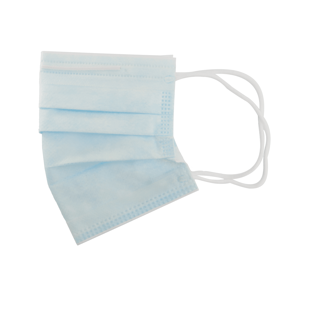 Disposable Face Mask (5 pack)