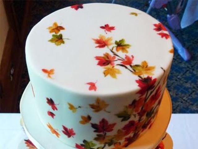 * cake
